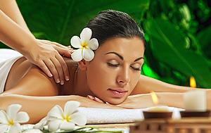 Full Body Massage CostaRica Jaco