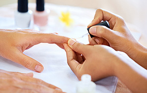 Jaco Beach Manicure Home Service