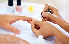 Manicure En Playa Jaco